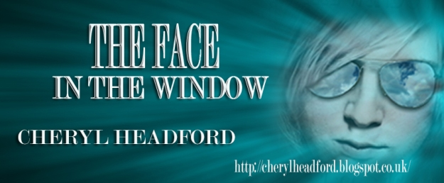 The Face in the Window Banner2
